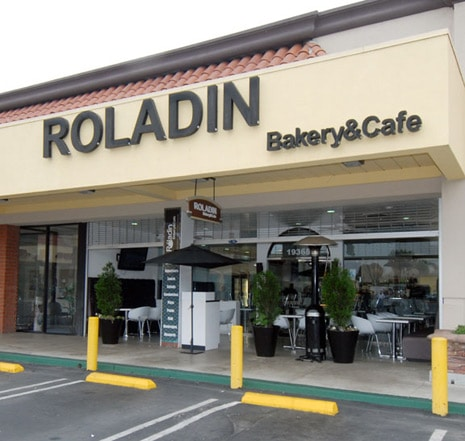 ROLADIN CAFE