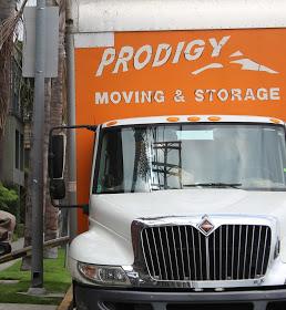 PRODIGY MOVING